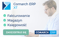 Comarch ERP XT - program dla firm