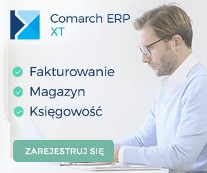 Comarch ERP XT – program dla firm